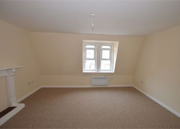 Thumbnail 1 bedroom flat to rent in Bank Street, Newton Abbot, Devon.