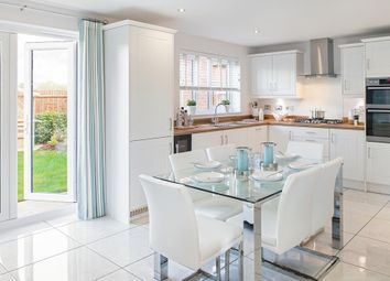 "Thumbnail 3 bedroom detached house for sale in ""Ennerdale"" at Shackleton Close, Whitby"