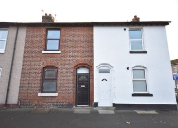 Thumbnail 2 bed terraced house to rent in Blakiston Street, Fleetwood, Lancashire