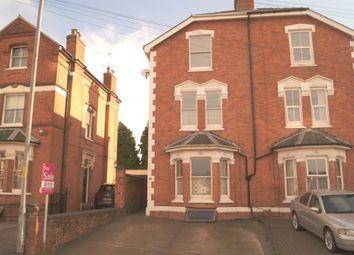 Thumbnail 3 bed semi-detached house for sale in Everoak Industrial Estate, Bromyard Road, Worcester