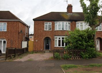 Thumbnail 3 bedroom semi-detached house for sale in Arundel Road, Peterborough