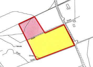 Thumbnail Land for sale in Land At Fasach, Glendale, Isle Of Skye IV558Wp