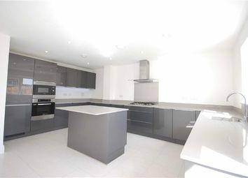 Thumbnail 4 bed semi-detached house to rent in High Road, Ickenham, Uxbridge