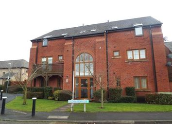 Thumbnail 2 bed flat for sale in Fareham Close, Walton-Le-Dale, Preston, Lancashire