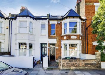 3 bed flat for sale in Rotherwood Road, Putney SW15