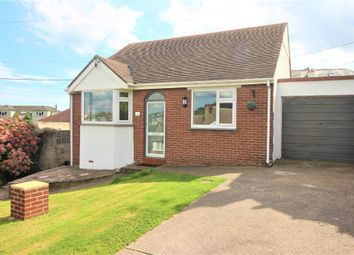 Thumbnail 3 bed detached bungalow for sale in Carlton Close, Preston, Paignton
