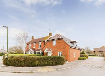 3 bed detached house for sale in Eden Place, Emsworth PO10