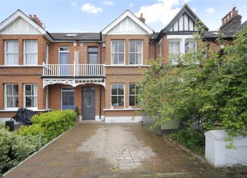 Thumbnail 4 bed property for sale in Grantham Road, Chiswick, London