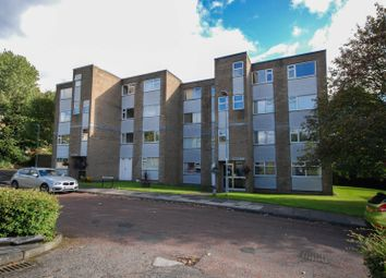 Thumbnail 2 bed flat for sale in Megstone, Pimlico Court, Low Fell, Gateshead
