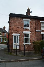 Thumbnail 2 bed end terrace house to rent in Victoria Road, Market Drayton