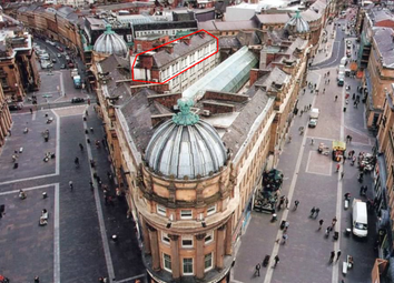 Thumbnail Office for sale in Grey Street, Newcastle Upon Tyne
