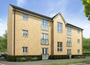 Thumbnail 2 bedroom flat for sale in Greenside Way, Walsall
