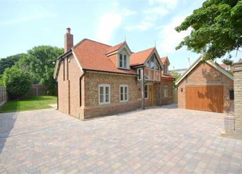 Thumbnail 5 bedroom detached house for sale in Reading Street, Broadstairs, Kent
