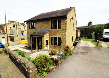 Thumbnail 2 bed semi-detached house for sale in Bentley Royd Close, Sowerby Bridge