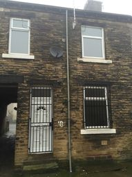 Thumbnail 2 bed terraced house to rent in Dirkhill Road, Bradford