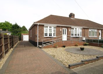 Thumbnail 3 bedroom bungalow to rent in Thor Road, Thorpe St Andrew, Norwich