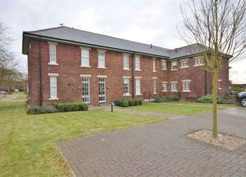 Thumbnail 1 bed flat to rent in Trenchard Lane, Caversfield, Bicester