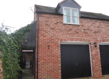 Thumbnail Flat to rent in Oakham Road, Whissendine, Oakham