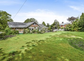 Thumbnail 5 bed detached bungalow for sale in The Cylinders, Fernhurst, Haslemere