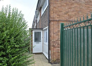 Thumbnail 2 bed end terrace house to rent in Ireton Road, Leicester
