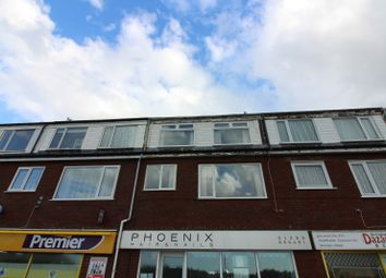 Thumbnail 3 bed maisonette to rent in 668 North Drive, Cleveleys