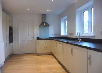 Thumbnail 4 bed property to rent in Herne Road, Oundle, Peterborough