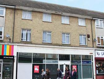 Thumbnail Retail premises to let in Park Parade, Leigh Park Havant