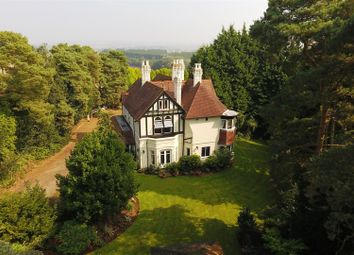 Thumbnail 8 bed property for sale in Kidderminster Road, Dodford, Bromsgrove, Worcestershire