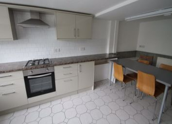 4 bed terraced house to rent in Claremont Grove, Leeds LS3