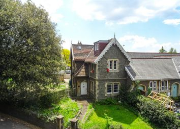 Thumbnail 4 bedroom property for sale in London Road, Warmley, Bristol