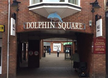 Thumbnail 3 bed flat to rent in Dolphin Square, Tring