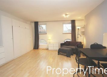 Thumbnail Studio to rent in Gayton Road, Hampstead, London