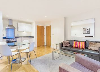 Thumbnail 1 bed flat for sale in Cobalt Point, Millharbour, Canary Wharf