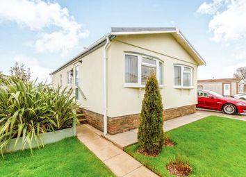Thumbnail 2 bed bungalow for sale in Second Avenue, Woodside Park, Stalmine, Poulton-Le-Fylde