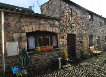 Thumbnail 1 bed terraced house for sale in The Little Chantry, High Street, Brough, Kirkby Stephen, Cumbria