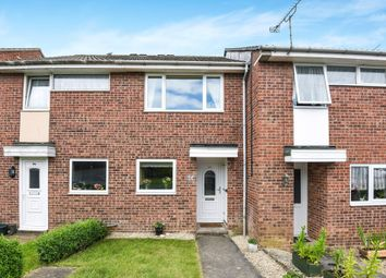 Thumbnail 2 bed terraced house for sale in Lower Fairmead Road, Yeovil
