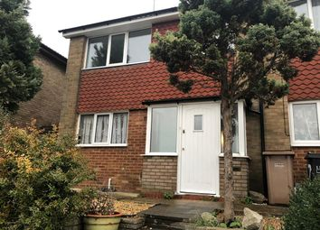 Thumbnail 3 bed semi-detached house to rent in Brendon Avenue, Luton