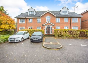 Thumbnail 2 bed flat to rent in Gade Close Rickmansworth Road, Watford
