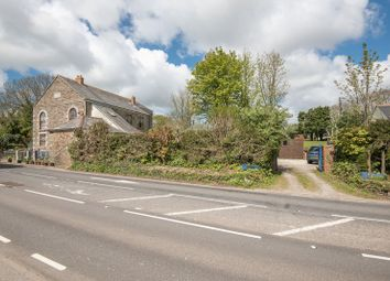 Thumbnail 4 bed property for sale in Greenbottom, Chacewater, Truro
