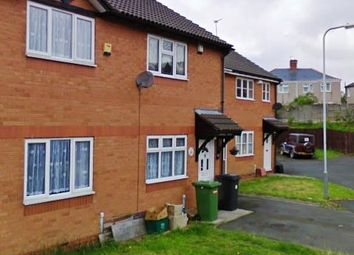 Thumbnail 2 bed property to rent in Bickley Road, Bilston