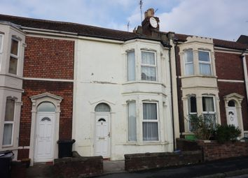 Thumbnail 3 bed terraced house for sale in York Road, Easton, Bristol