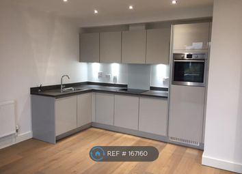 Thumbnail 1 bed flat to rent in Berwick House, Orpington