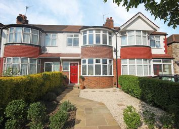 Thumbnail 4 bed property for sale in Woodhouse Avenue, Perivale, Greenford