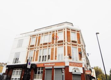 Thumbnail 4 bed flat to rent in Caledonian Road, Islington, London