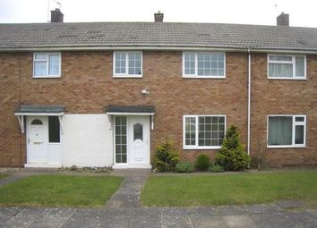Thumbnail 3 bed property to rent in Glebe Road, Thorne, Doncaster
