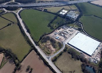 Thumbnail Land to rent in Foxmoor Business Park Road, Wellington