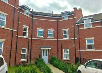 Thumbnail 2 bed flat for sale in Meridian Rise, Ipswich