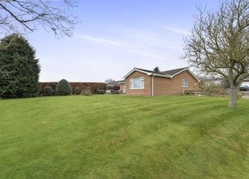Thumbnail 3 bed bungalow for sale in Tanton Close, Seamer, Middlesbrough, North Yorkshire