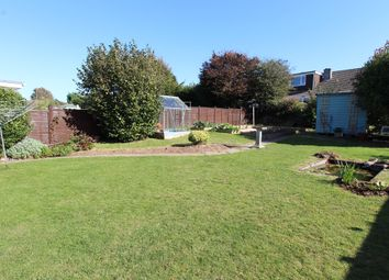 3 bed detached bungalow for sale in Berry Park Road, Plymstock, Plymouth PL9