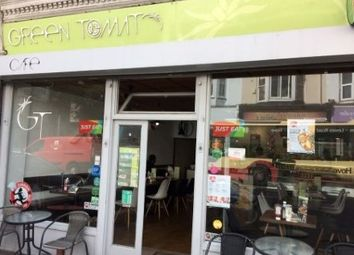 Thumbnail Commercial property for sale in Western Road, Brighton